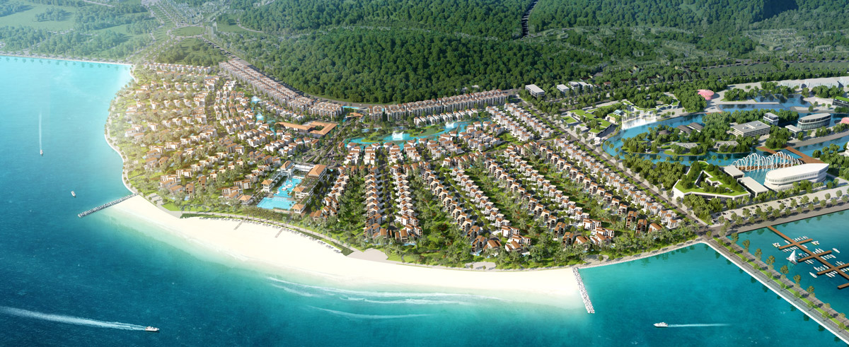 Dự án Sun Premier Hạ Long Bay
