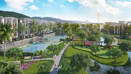 Tiện ích dự án Sun Premier Hạ Long Bay