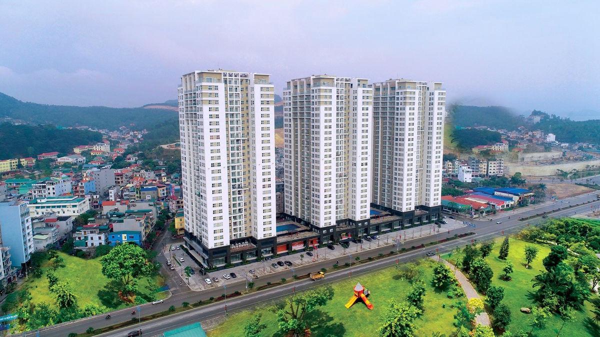 Bất động sản tỉnh Quảng Ninh