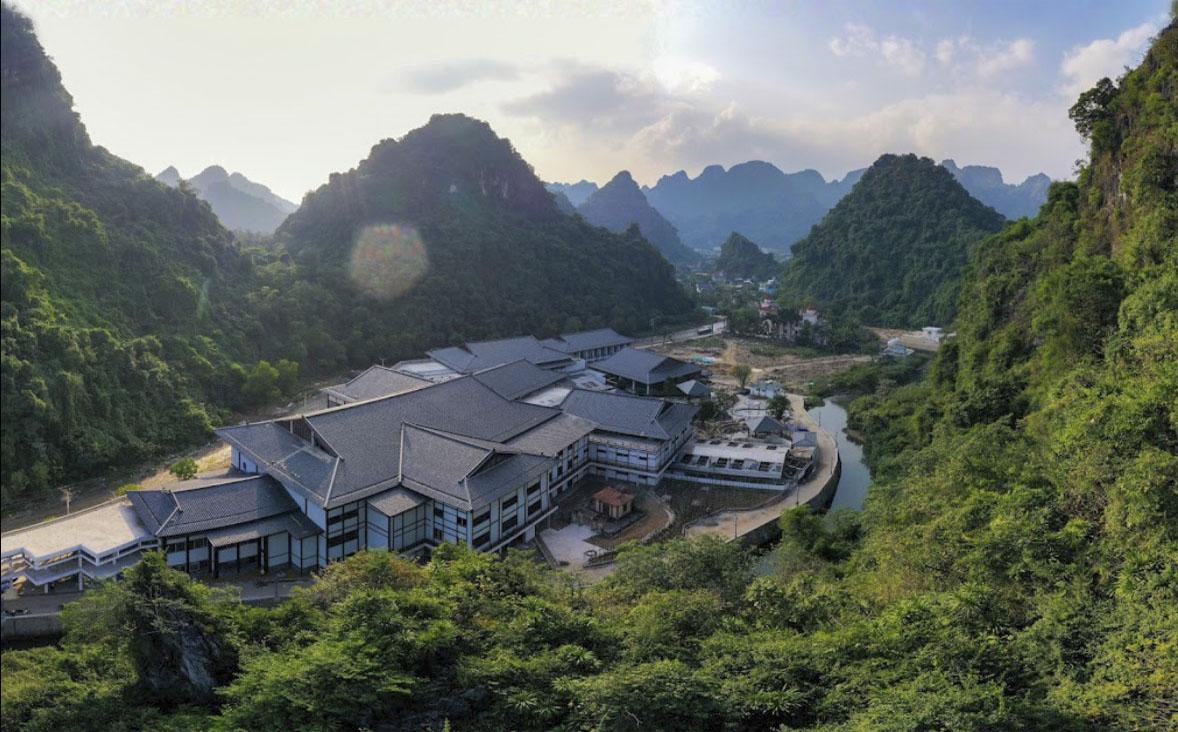 Dự án Sungroup Quang Hanh