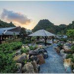 Lý do nên chọn mua ngay Biệt thự khoáng nóng Sun Onsen Village