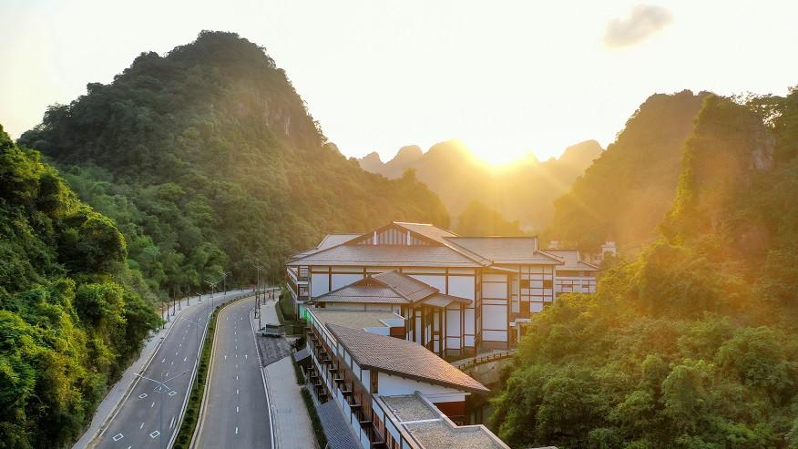 Dự án Sun Group Quang Hanh