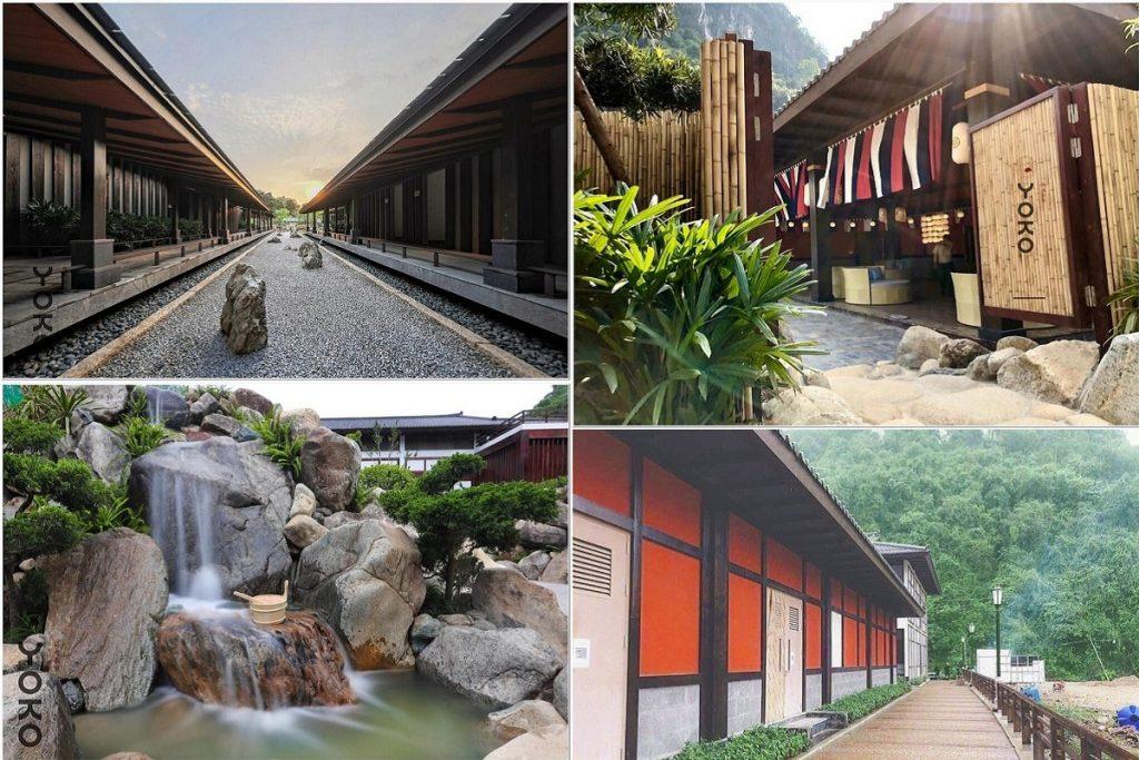 Tiện ích dự án Sun Group Quang Hanh