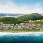 Sun Grand City – Khu đô thị sở hữu đường bãi biển đẹp nhất miền Bắc.