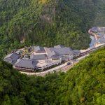 Thiết kế sáng tạo và nổi bật dự án Sun Onsen Quang Hanh tại Quảng Ninh