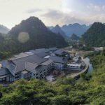Tiện ích nhà phố shophouse dự án nghỉ dưỡng Sun Group Quang Hanh