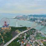 Lý do nào thu hút các nhà đầu tư đến với thị trường Bất động sản tỉnh Quảng Ninh?