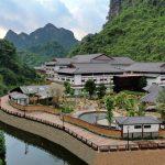 Giá bán Shophouse Yoko Onsen Villas – Dự án Sun Group Quang Hanh